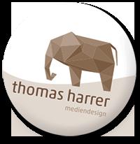 Thomas Harrer Mediendesign